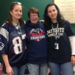 front office team patriot