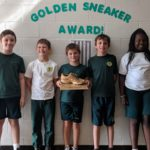 4th Grade- September 2018 Winners!