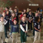 Pats day performance practice